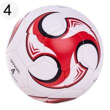 PU/PVC soccer ball No.3 No. 4 5 Small whirlwind multicolor Mini Childrens training equipment