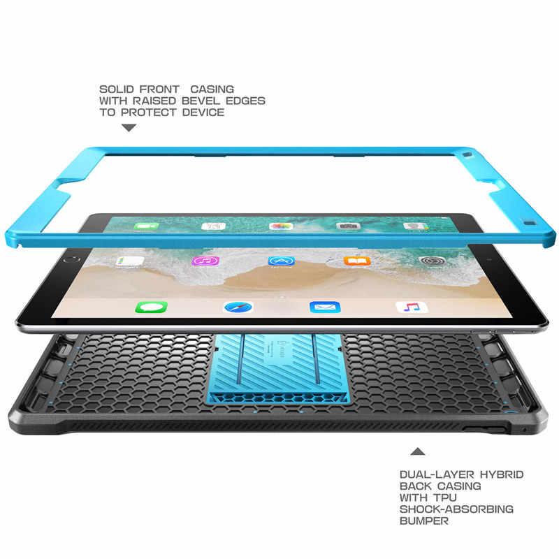 Bảo Vệ SUPCASE Cho iPad Pro 12.9 Ốp Lưng 2017 UB Pro Nặng Toàn Thân Bao Da Mà Không Tích Hợp Bảo Vệ Màn Hình, không Phù Hợp Với Phiên Bản 2018