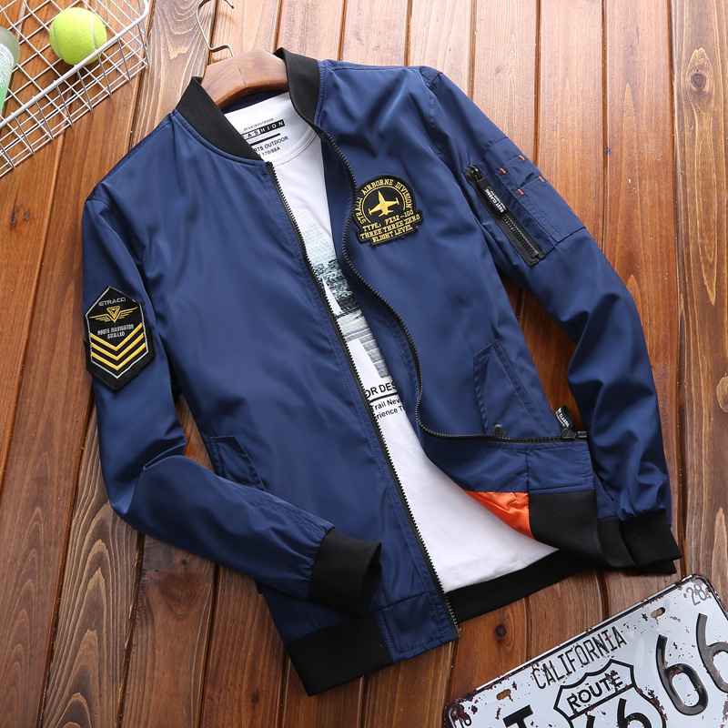 Autumn Spring New Fashion Brand Blazer Jacket Mens Suits Cotton Slim Fit Casual Blazer Jacket Coat