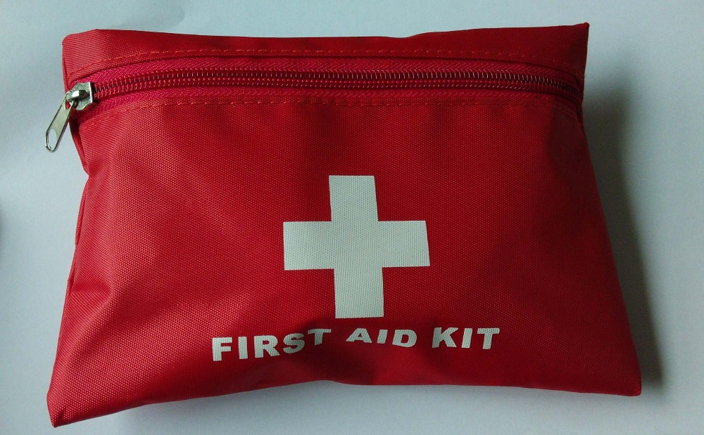 First Aid Kit Safe Outdoor Wilderness Survival Travel Camping Hiking Medical Emergency Kits Treatment Pack FAK-A12 handy first aid kit medical safe wilderness survival car travel first aid bag outdoors camping medical bags emergency treatment