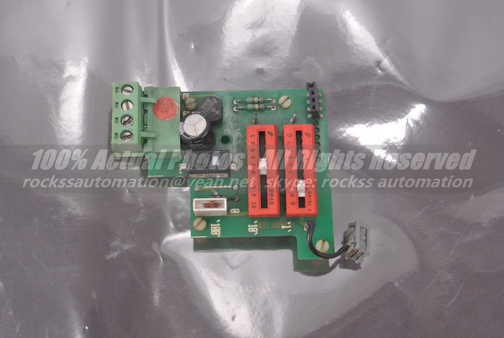 AH385870U001 Used In Good Condition With Free DHL / EMS new original fx2n 48mr 001 with free dhl