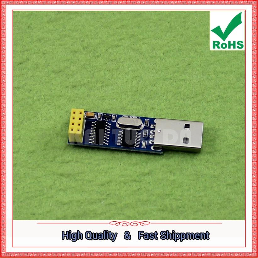 Free Ship 2pcs USB wireless serial module serial port to nRF24L01 + digital communication remote control acquisition module C2B5