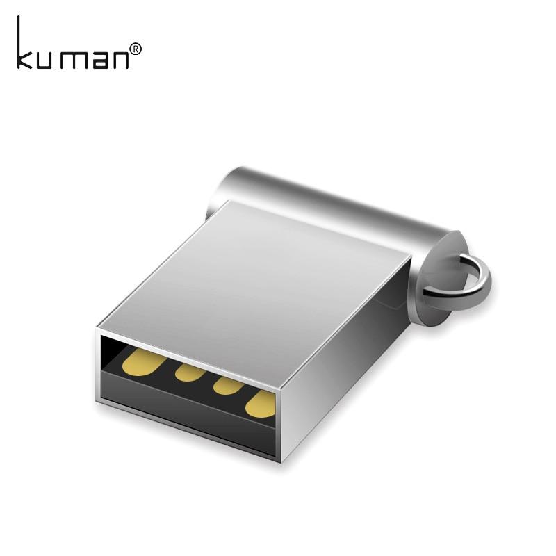 kuman mini small usb flash drive 4gb 8gb 16gb memory stick. Black Bedroom Furniture Sets. Home Design Ideas