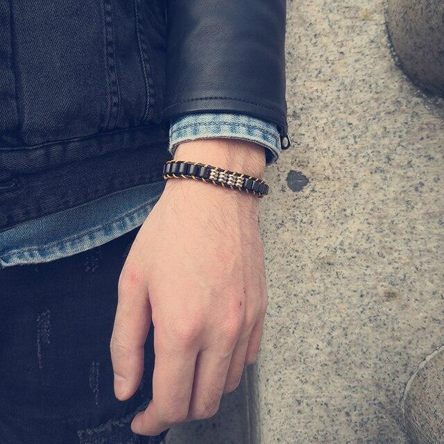 Фото плетеный браслет ручной работы для влюбленных из вощеной веревки