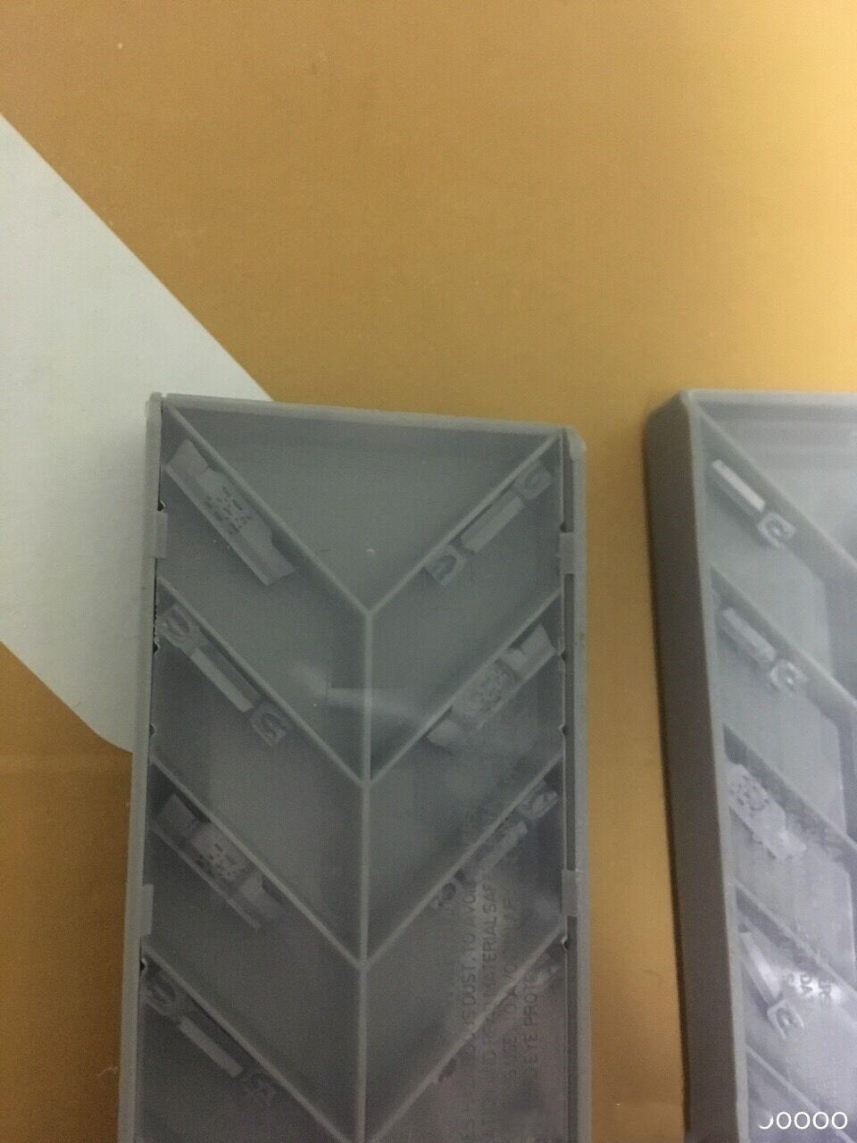 Iscar GRIP 5005Y IC908; 10 inserts//box
