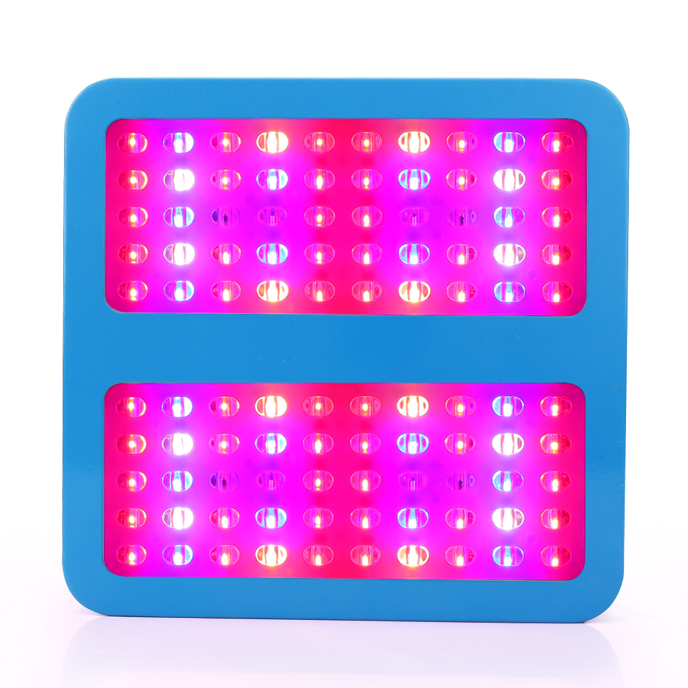 LVJING LED grow light 1000W Full Spectrum UV Growing Lamp For Indoor Greenhouse Lettuce Tomato grow tent plants Hydroponics