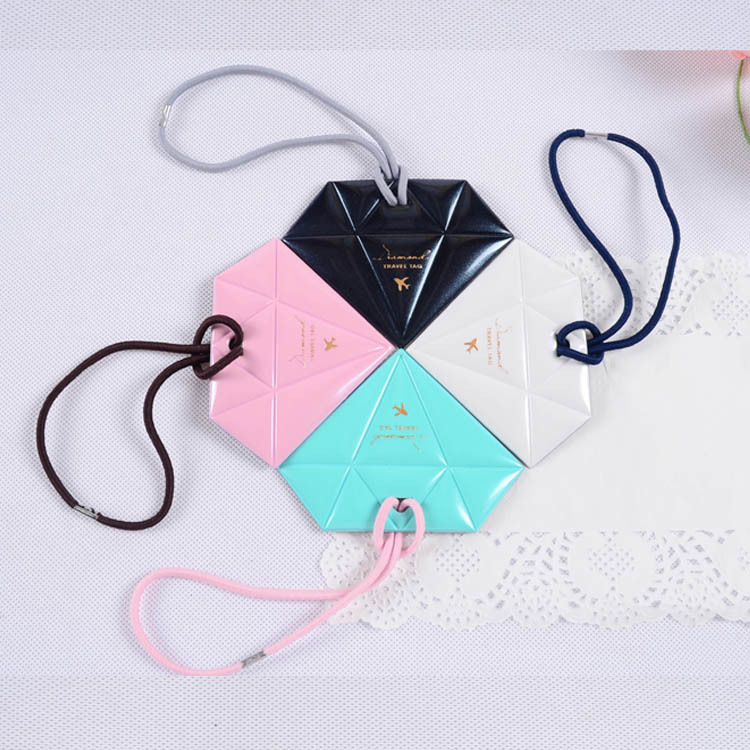 Online Get Cheap Wholesale Leather Luggage Tags -Aliexpress.com ...