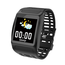 Z01 Large Screen Full Display HD Smart Watch Men Ultra-light Heart Rate Blood Pressure Monitor Weather Message Push Smartwatch