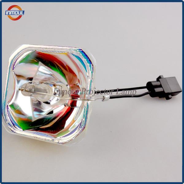 Original lámpara desnuda proyector bombilla para epson elplp67/v13h010l67