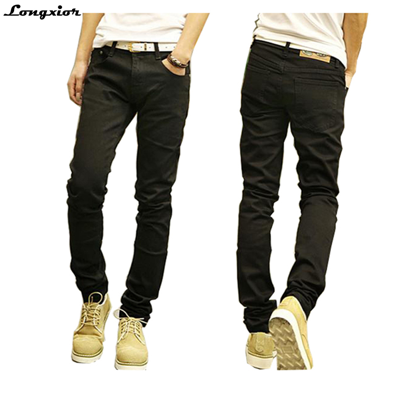 New Fashion Jeans Men