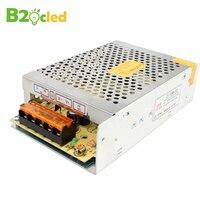 12V 8 5A 100W 110V 220V Lighting Transformer High Quality LED Driver For LED Strip 3528