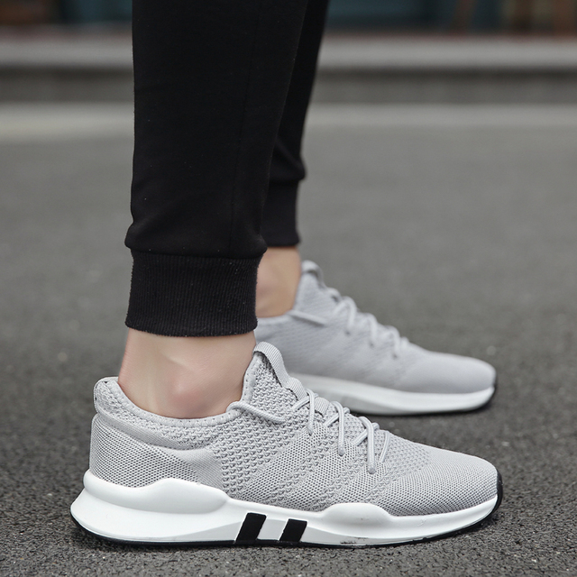 Shoes Men 2019 Summer Shoes Trainers Ultra Boosts Zapatillas Deportivas Hombre Breathable Casual Shoes Sapato Masculino Krasovki