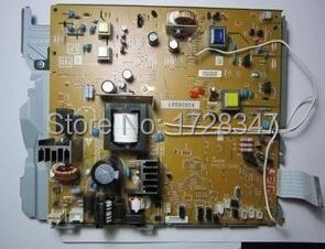 Free shipping 100% new original for HP P2035 P2055 Power Supply Board (ECU) RM1-6344-000CN RM1-6344 RM1-6345-000CN RM1-6345 цепочка