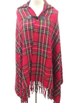Большие шарфы, зимний шарф, Кашемировое пончо, Женская богемная шаль, шарф, племенная бахрома, толстовки, одеяла, накидка, шаль, пончо и накидки - Цвет: 3