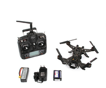 F15608 Walkera Runner 250 RTF FPV Drone Quadcopter with DEVO 7 Transmitter Basic 1