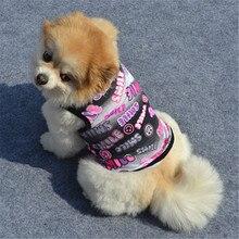 Pet Puppy Dog Cat Clothes