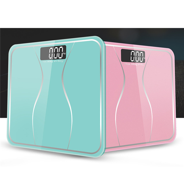 GASON A2s Digital Bathroom Scales / Weight Scale / Weighing Scale , Floor  Scales Household Electronic