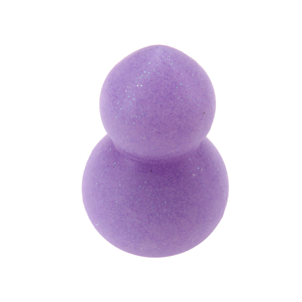 Buy now makeup sponge Silicone gel Powder cosmetic sponge