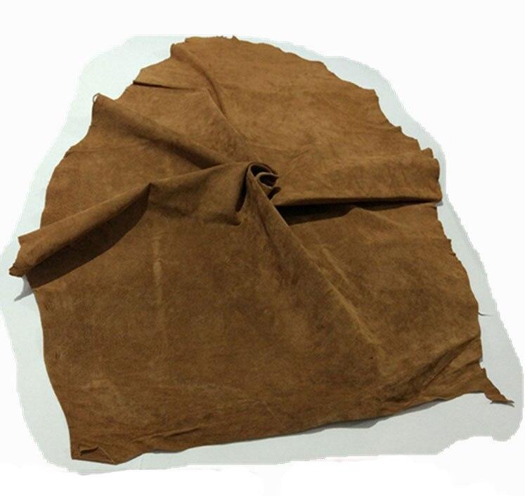 2017 Новый тренд, карамельные цвета, натуральная свиная кожа, спилок, подкладочная замшевая кожа, сырой материал leather raw material leather rawpig skin   АлиЭкспресс