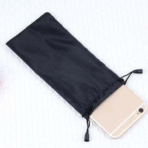 Glasses Bag for Sunglasses & 3D Glasses or Phone Convenient and Light Easy To Carry Dirt-proof Waterproof and Dustproof Dropship