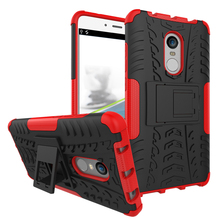 Case Xiaomi Redmi Note 4 Cover ShockProof TPU +PC Phone Stand Case For Xiaomi Redmi Note 4X Case For Redmi Note 4 Pro Case
