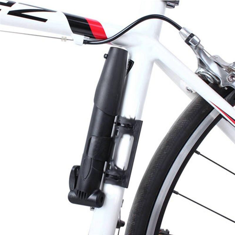 Pumpa za bicikle Prijenosna zračna pumpa guma guma Ball Mini pumpa - Biciklizam - Foto 3