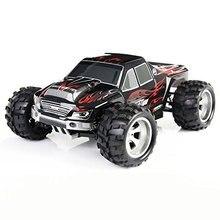 Wltoys A979 Vortex 1 18 2 4GHz 4 CH R C Mini Savge Monster Truck Mini