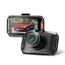 H.264 אוטומטי מקליט מצלמה GPS מיצוב רכב DVR מצלמה מראה G חיישן נהיגה מקליט HD LCD מסך רכב מקליט מצלמה