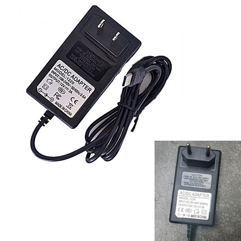 12V 2A TYPE-C Charger For CHUWI Hi13 Apollo Lapbook Pro 14