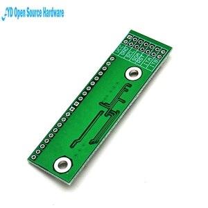 Image 3 - 1pcs MCP23017 I2C ממשק 16bit אני/O הארכת מודול פין לוח IIC כדי GIPO ממיר 25mA1 כונן כוח אספקת עבור Arduino