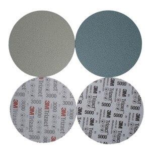 Image 3 - Абразивные инструменты для наждачной бумаги, 6 дюймов, 152 мм