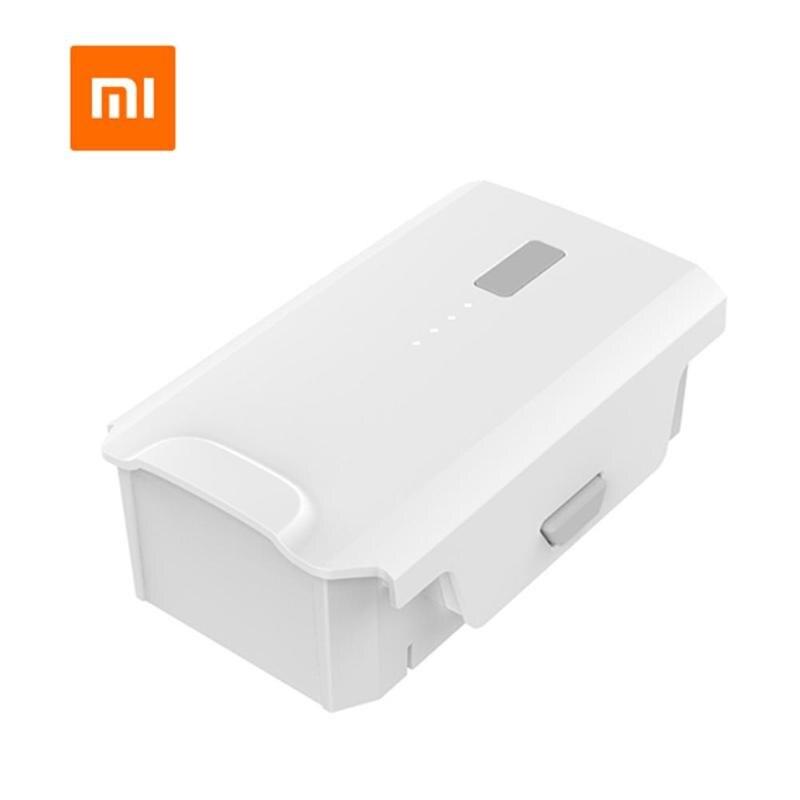 Batterie originale de Drone de Xiaomi FIMI X8 SE 11.4V 4500mAh batterie de secours Batteries de rechange paquet pour FIMI X8 SE GPS FPV RC quadrirotor