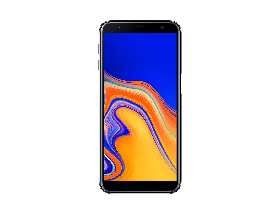 Samsung Galaxy J6 + SM-J610F, 15.2 cm (6