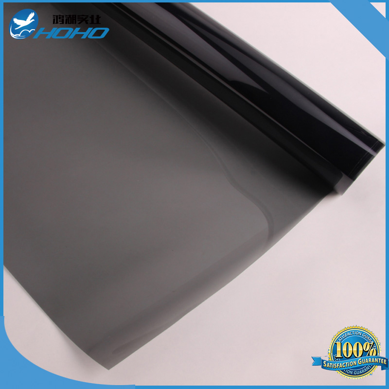VLT35% Best Nano Ceramic 1.5m*10m Home Office Building Use Window Tinting Film Car Window Tints 5FT By 33FT