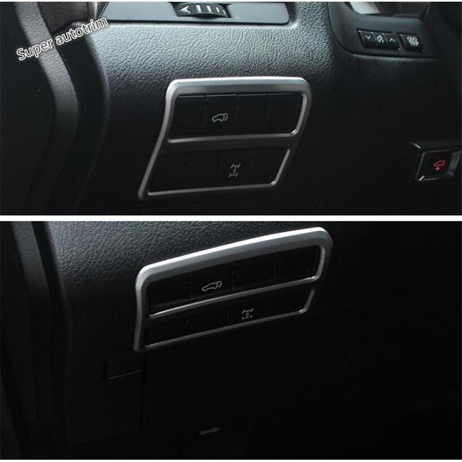 Lapetus Przednie światła głowy Przełącznik lampy Przycisk - Akcesoria do wnętrza samochodu - Zdjęcie 1