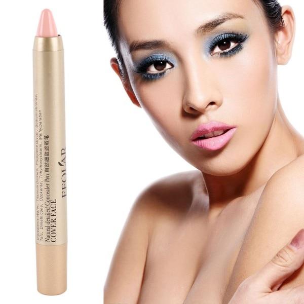 Hide Blemish Dark Circle Face Eye Foundation Concealer Pen Pencil Stick Makeup
