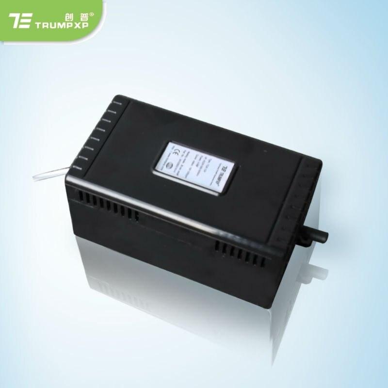 Небольшой озоновый генератор стерилизатор воды с воздушным насосом для стиральной машины/спа/джакузи TCB-134