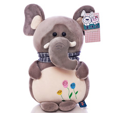 High Quality Super Kawaii BIG Plush Toy Soft Stuffed Animal Shape DOLL Toys Gifts For Baby