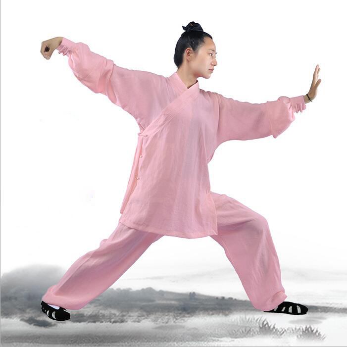 Traditional Wudang Daoist Uniform 1