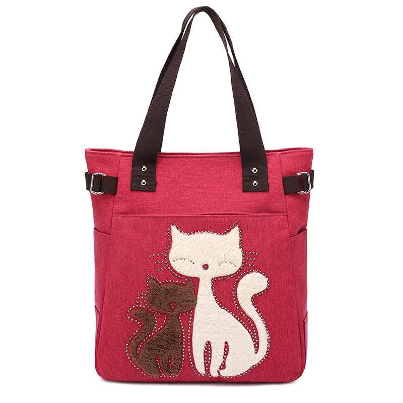 Online Get Cheap Cute Canvas Tote Bags -Aliexpress.com | Alibaba Group