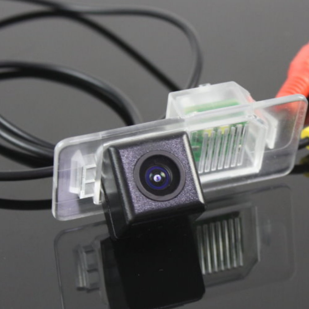 Liislee For Audi Bmw X6 2010 2011 2012 2013 Car Rear View Camera Wiring Diagram Reverse Ccd Rca Ntst Pal License Plate Light Cam In Vehicle From