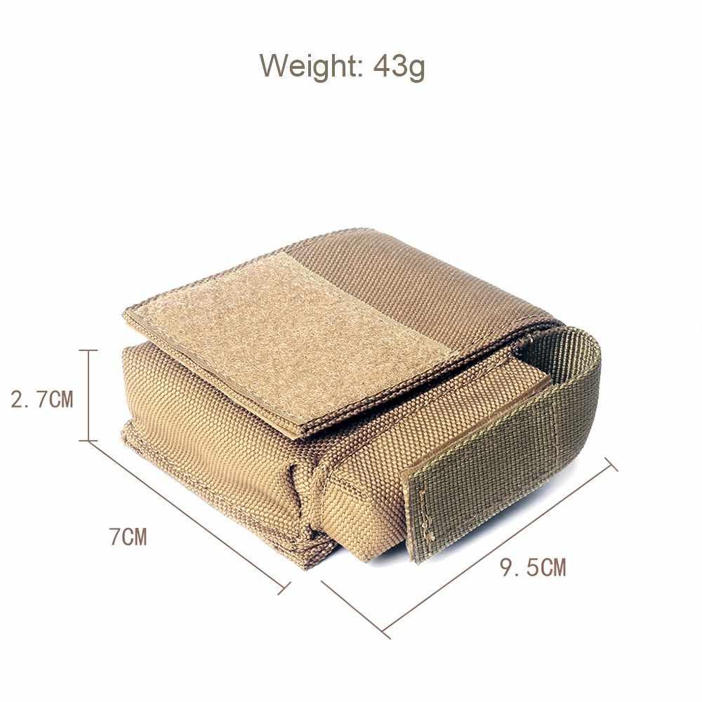 1000D Tático Saco Da Cintura Multifunções Capacete Bateria Ferramenta Acessório Bolsa Saco Ao Ar Livre para Caminhadas Ao Ar Livre Caça
