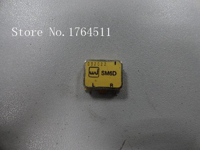 [BELLA] WJ SM6D RF Microwave Mixer