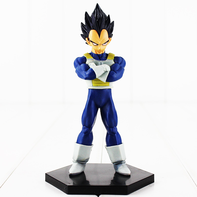 Free Shipping 15cm Vegeta Figure Dragon Ball Z Resurrection F Vegeta PVC Action Figures Toy how to train your dragon 2 dragon toothless night fury action figure pvc doll 4 styles 25 37cm free shipping retail