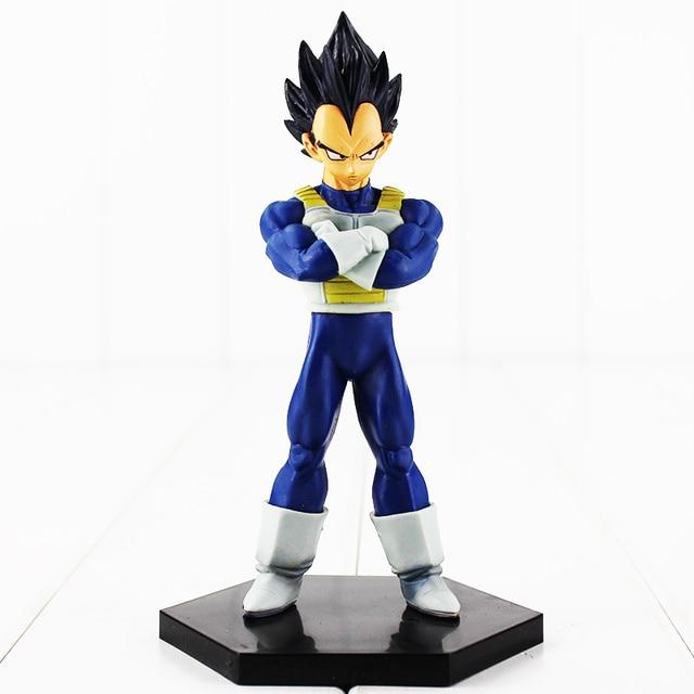 Vegeta Figure Dragon Ball Z Action Figures Toy