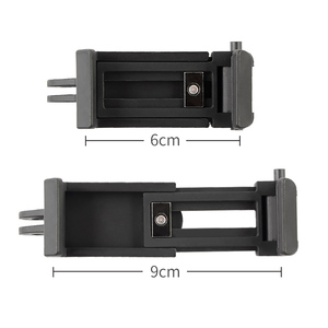Image 5 - Soporte Universal para teléfono móvil, accesorios de abrazadera para iPhone, Samsung, xiaomi