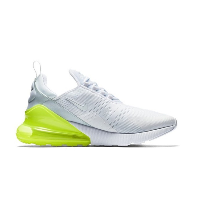 NIKE AIR MAX 270 Original Mens And Womens Running Shoes Breathable Support Sports Sneakers For Men And Women Shoes