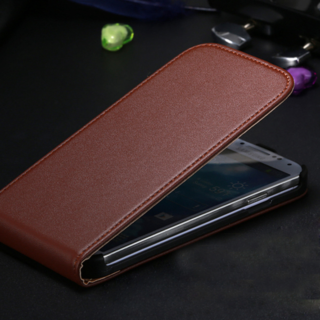 buy popular cfbfe 597d8 US $4.32 5% OFF|FLOVEME S4 Mini Leather Phone Cases For Samsung Galaxy S8  Plus S7 S6 Edge S4 Vertical Flip Phone Bag Case For Galaxy S7 S6 S4-in Flip  ...