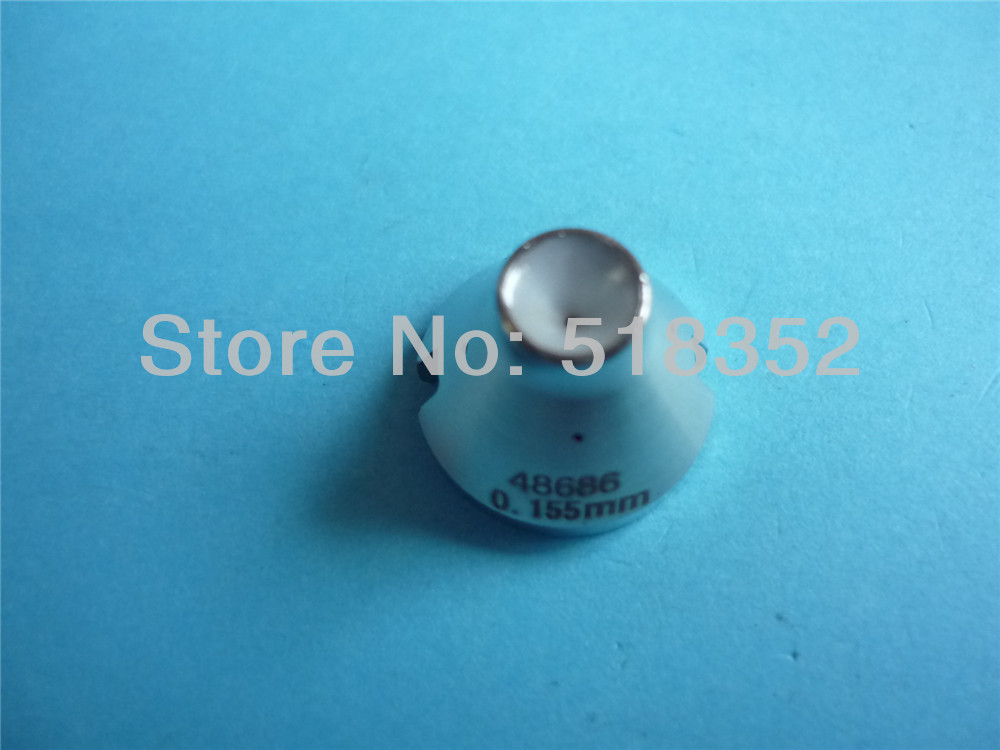 3081420 SSG S103B Diamond Dies/ Wire Guide 87-3 Type ID0.155mm (Manual: Upper & Lower/ AWF: Lower), WEDM-LS Machine Parts a290 8110 x715 16 17 fanuc f113 diamond wire guide d 0 205 255 305mm for dwc a b c ia ib ic awt wedm ls machine spare parts