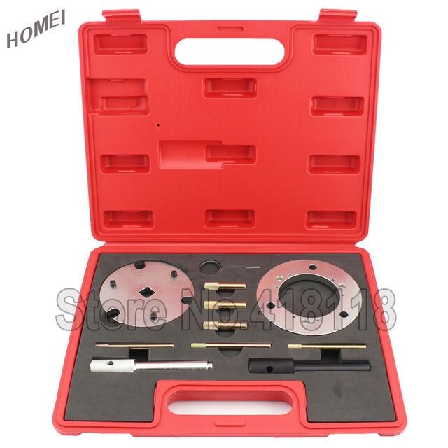 Diesel Engine Timing Locking Tool Kit For FORD MONDEO TRANSIT 2.0 2.2 2.4TDCI TDDI